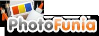 Logo Photofunia