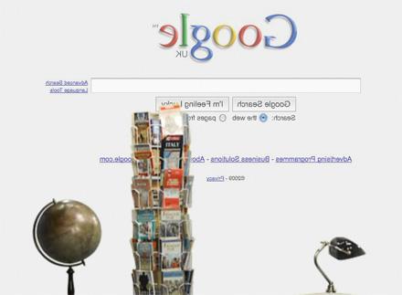 Cosa si cela dietro Google