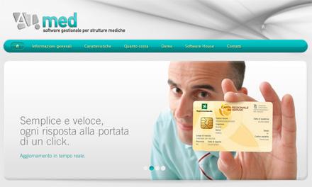 ATmed Software Gestionale per strutture mediche